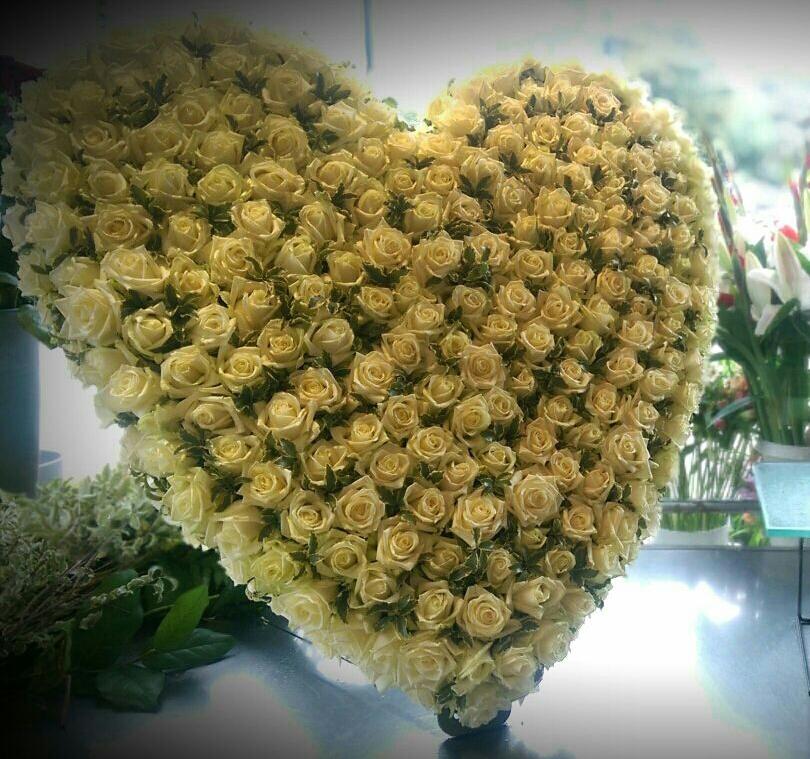 Begräbnisherz - Funeralheart #1