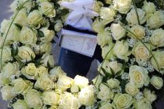 Biedermeier-kranz(wreath) #12