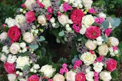Biedermeier-kranz(wreath) #15
