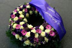 Biedermeier-kranz(wreath) #18