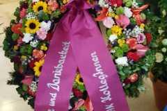 Biedermeier-kranz(wreath) #1