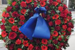 Biedermeier-kranz(wreath) #3