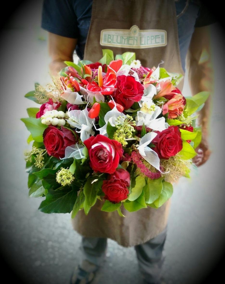 Blumenstrauss-Bouquet22