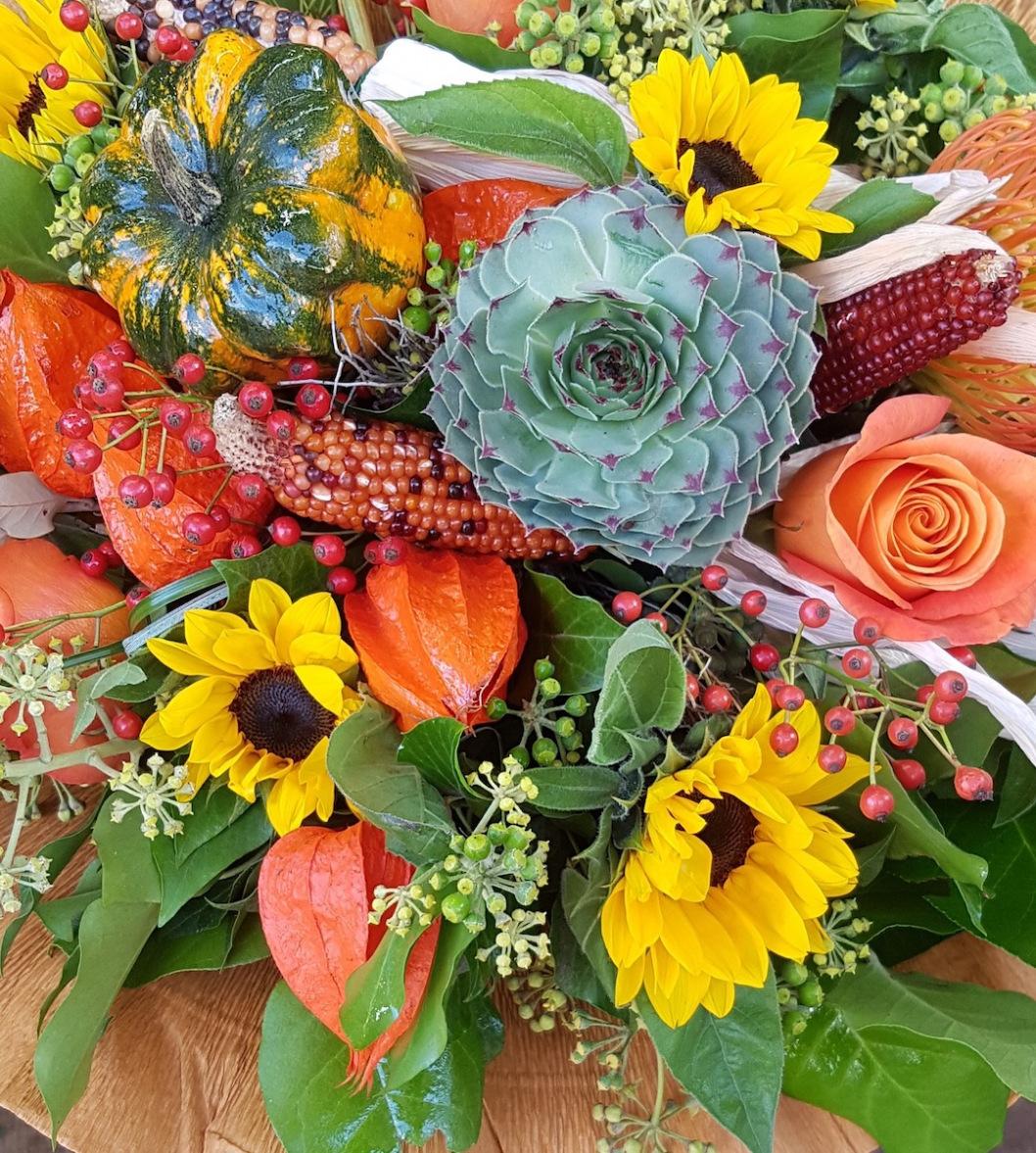 Blumenstrauss-Bouquet25