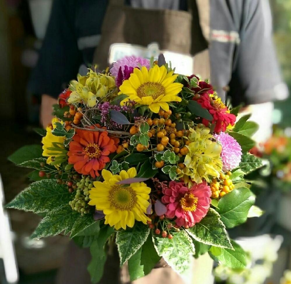 Blumenstrauss-Bouquet26