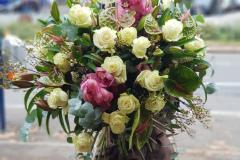 Blumenstrauss-Bouquet #1-1