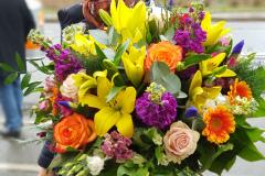 Blumenstrauss-Bouquet #22-1