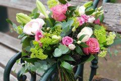 Blumenstrauss-Bouquet #1-2