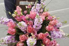 Blumenstrauss-Bouquet #1