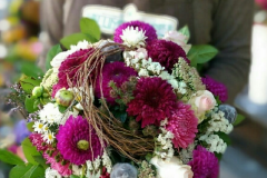 Blumenstrauss-Bouquet #16