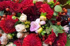 Blumenstrauss-Bouquet #19