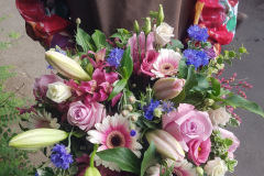 Blumenstrauss-Bouquet #2