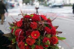 Blumenstrauss-Bouquet #20