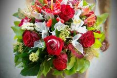 Blumenstrauss-Bouquet #22