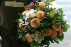 Blumenstrauss-Bouquet #24