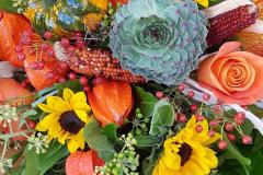 Blumenstrauss-Bouquet #25