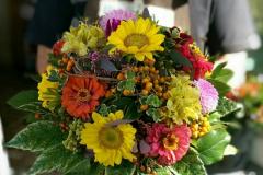 Blumenstrauss-Bouquet #26
