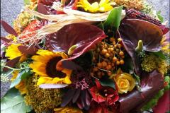 Blumenstrauss-Bouquet #27