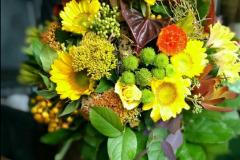 Blumenstrauss-Bouquet #28