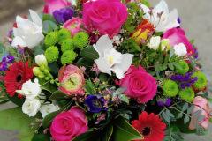 Blumenstrauss-Bouquet #34