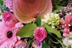 Blumenstrauss-Bouquet #5