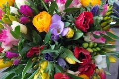 Blumenstrauß #6 -Verfügbarkeit anfragen