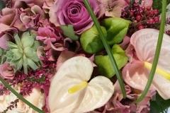 Blumenstrauß #14 -Verfügbarkeit anfragen