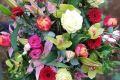 Blumenstrauß #15 -Verfügbarkeit anfragen