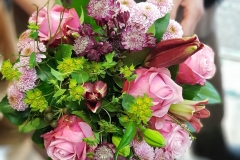Blumenstrauß #18 -Verfügbarkeit anfragen