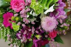 Blumenstrauß #21 -Verfügbarkeit anfragen