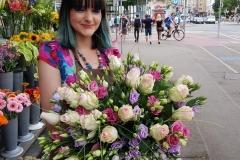 Blumenstrauß #22 -Verfügbarkeit anfragen