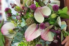Blumenstrauß #23 -Verfügbarkeit anfragen