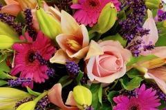 Blumenstrauß #24 -Verfügbarkeit anfragen