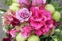 Blumensträuße(Bouquets)