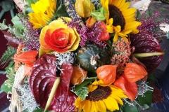 Blumenstrauß #5 -Verfügbarkeit anfragen