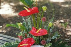 Blumengesteck(floral arrangement) #6 -Verfügbarkeit anfragen (request availability)