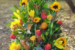 Blumengesteck(floral arrangement) #8 -Verfügbarkeit anfragen (request availability)
