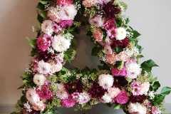 Blumen(Flower)dekoration #8-2 -Verfügbarkeit anfragen (request availability)