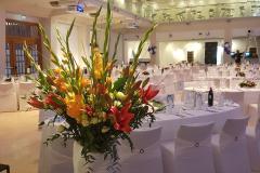 Blumen(Flower)dekoration #4-1 -Verfügbarkeit anfragen (request availability)