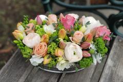 Blumengesteck(floral arrangement) #1 -Verfügbarkeit anfragen (request availability)