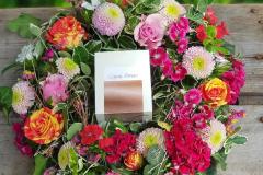 Blumengesteck(floral arrangement) #2 -Verfügbarkeit anfragen (request availability) - Produktpräsentation