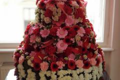Blumengesteck(floral arrangement) #5 -Verfügbarkeit anfragen (request availability)