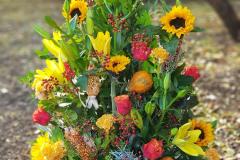 Blumengesteck #8 -Verfügbarkeit anfragen