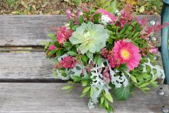Blumengesteck #7 -Verfügbarkeit anfragen