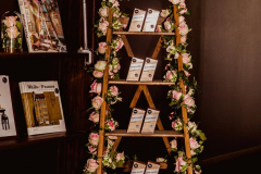 Blumengesteck #3 (Girlande,Produktpräsentation)