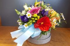 Blumenbox #3 -Verfügbarkeit anfragen