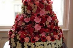 Blumengesteck #5 -Verfügbarkeit anfragen