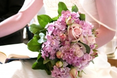 Hochzeits(Wedding)dekoration